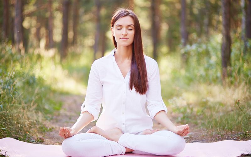 Yogakriya