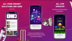 CricView Launch